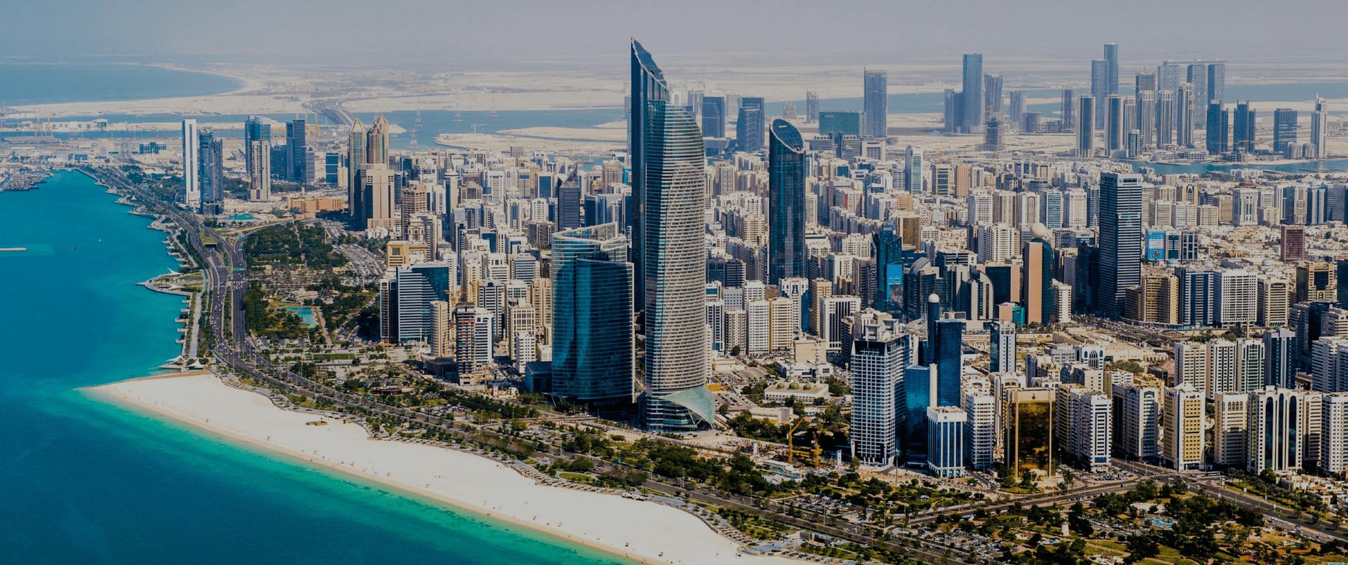 Abu Dhabi On-Demand Marketplace
