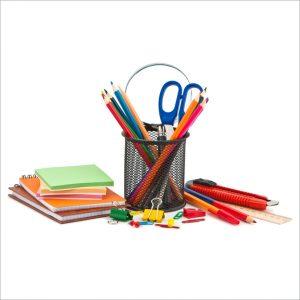 Operating Supplies & Equipment