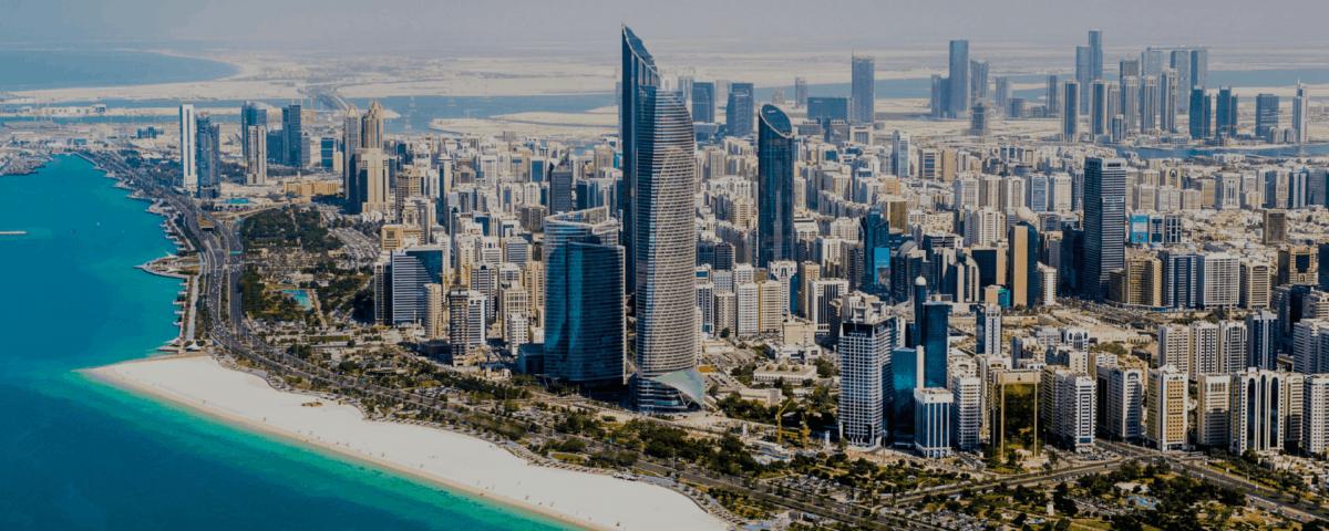 Abu Dhabi Marketplace