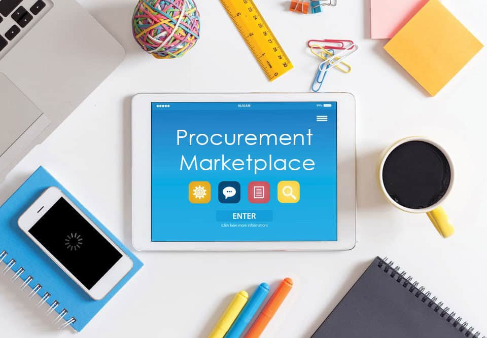 Procurement Marketplace